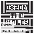 Exzem - The X.Files EP